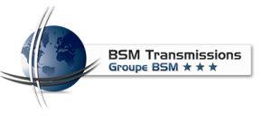 BSM Transmissions logo