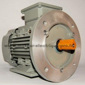 moteur électrique triphasé 0.25kW