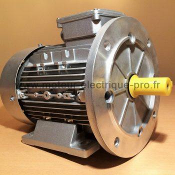 Moteur electrique 380V