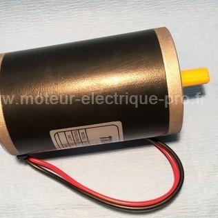 moteur électrique 12 volts Transtecno EC050.12E
