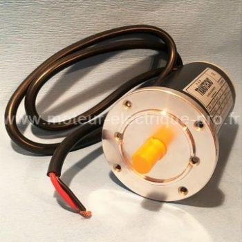 Moteur electrique 12V Transtecno EC070.12E