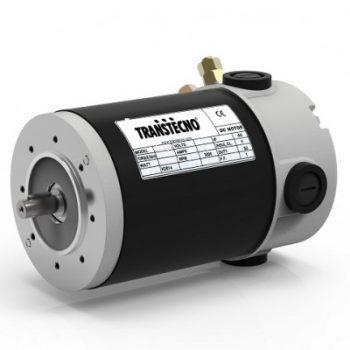 Moteur electrique Transtecno EC600-120