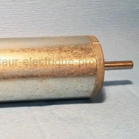 moteur 24 volts Transtecno EC020.24E