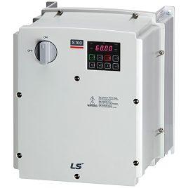 Variateur electronique pour moteur LSIS IP66 LV0015S100-4-EXFNS