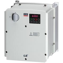 variateur de vitesse electrique LSIS IP66 LV0022S100-4-EXFNS