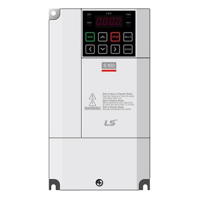 variateur de vitesse s100 LSIS LSIS LSLV0008S100-1-EOFNS