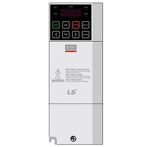 Variateur de frequence LSLV0008S100-4-EOFNS