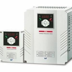 SV008IG5A-4EN variateur de frequence LSIS