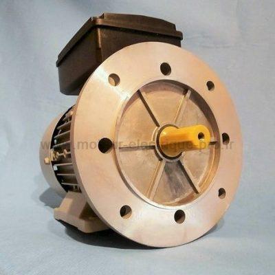 Moteur electrique mono 220V 1.1 kw