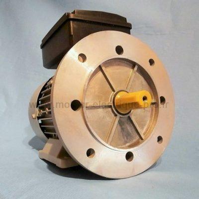 Moteur electrique mono 220V 1.50 kW 1500 tr/min B35