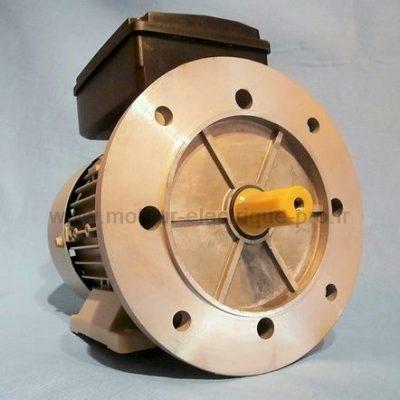 moteur electrique asynchrone monophasé 1.1kw 3000 b35