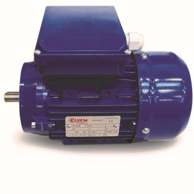 Moteur electrique 220v mono 1.5cv 3000 B14