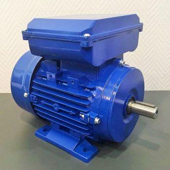 moteur electrique 220v mono 1cv 3000