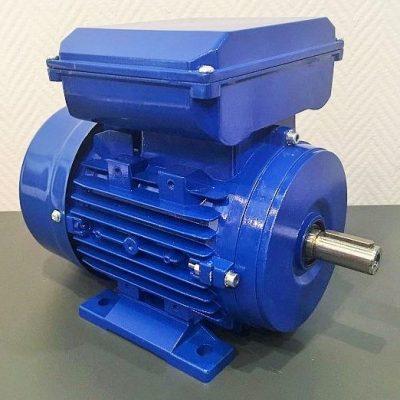 moteur électrique ELVEM 220v mono 1cv 3000
