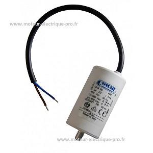 Condensateur 20uf 450v