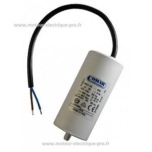 Condensateur 35uf 450v