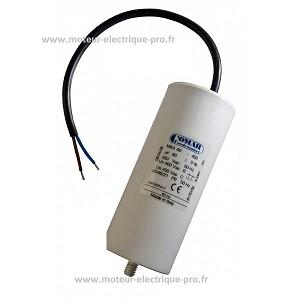 Condensateur 60uf 450v