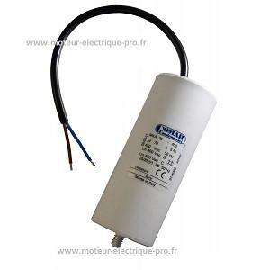Condensateur 70uf 450v