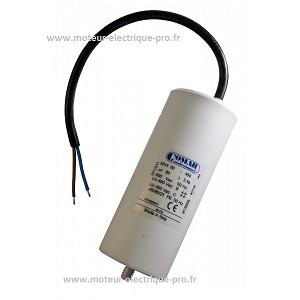 Condensateur 80uf 450v