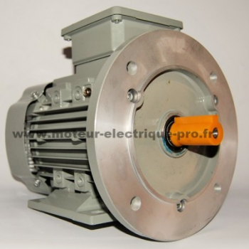moteur électrique 220 380 tri 0.12kW 1500 tr/min