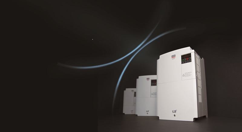 LS Industrial Systems - LSIS S100