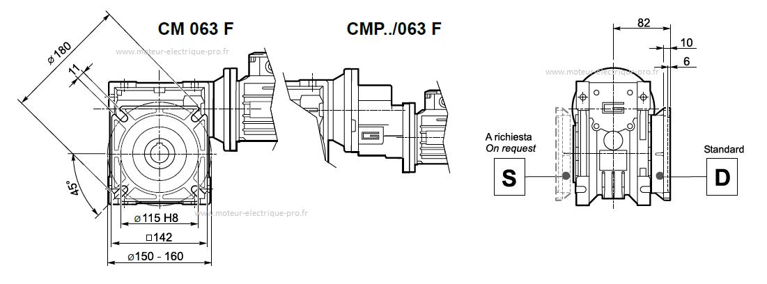 CM063F
