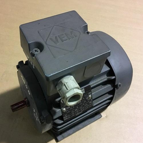 Moteur électrique VEM K25R63G6