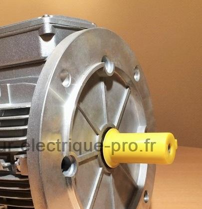 moteur électrique bride b5