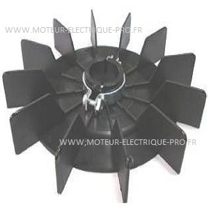 ventilateur pour moteur type 71
