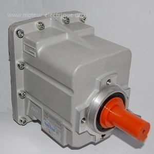 Reducteur Transtecno CMG032 U 90B5 sur www.moteur-electrique-pro.fr