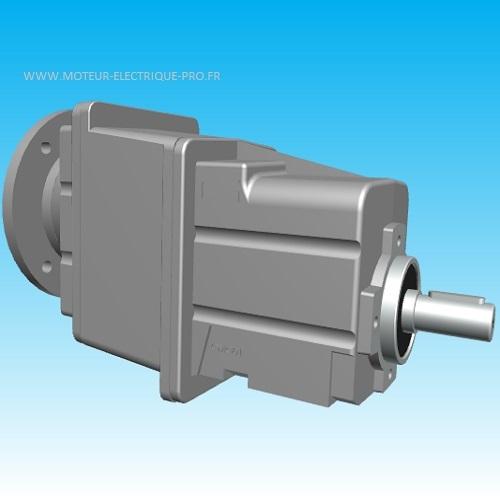 Transtecno réducteur CMG033 U D30 71B14 sur www.moteur-electrique-pro.fr