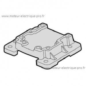 Transtecno CMG03 H115 pattes disponible sur www.moteur-elecrique-pro.fr