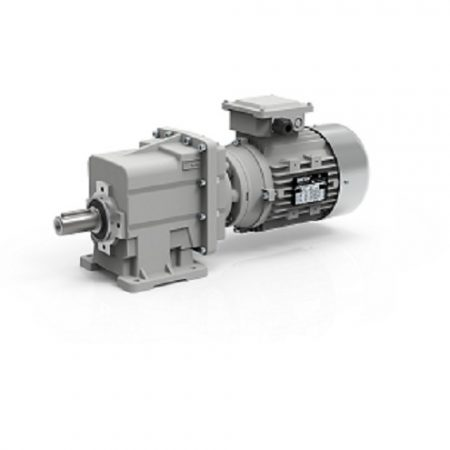 motoréducteur Transtecno CMG012 coaxial 0.37kw 380V