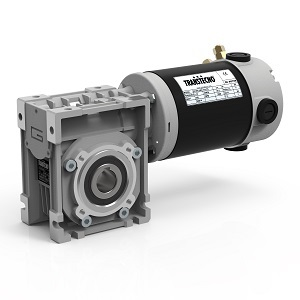 motoréducteur ECM Transtecno