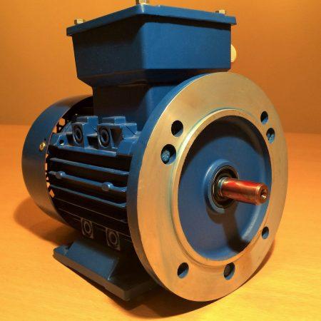 Moteur électrique 22 kw 3000 B35