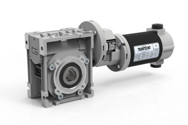 Motoréducteur Transtecno ECMP 100-056-030 24 Volts