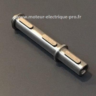 Arbre pour réducteur Transtecno CM090