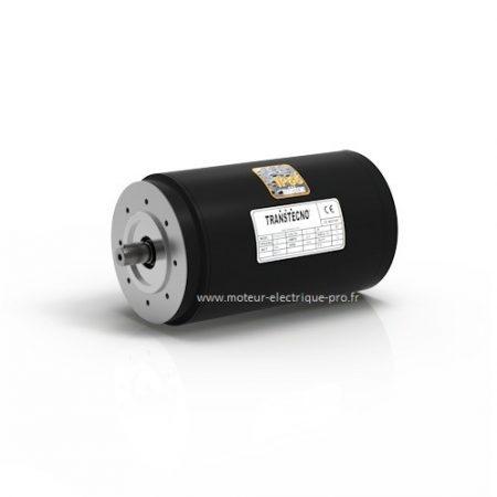 Moteur 12 volts continu Transtecno EC180.120.66