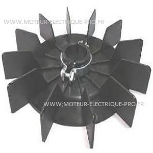 Ventilateurs pour moteur