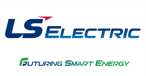 LS ELECTRIC LOGO