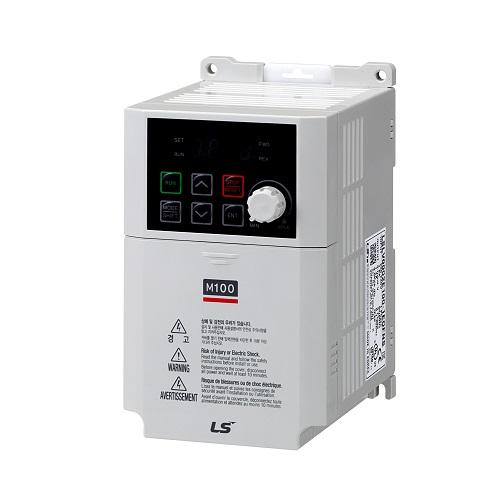 variateur pour moteur electrique LS electric