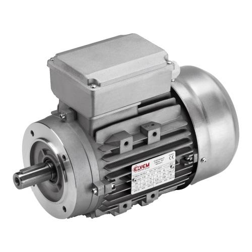moteur electrique B14