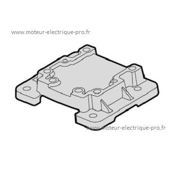 Transtecno CMG01 H80 - pattes