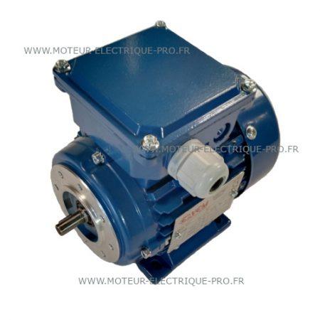 Moteur électrique 400V 0.18KW 1500 TYPE 56D-4 B34