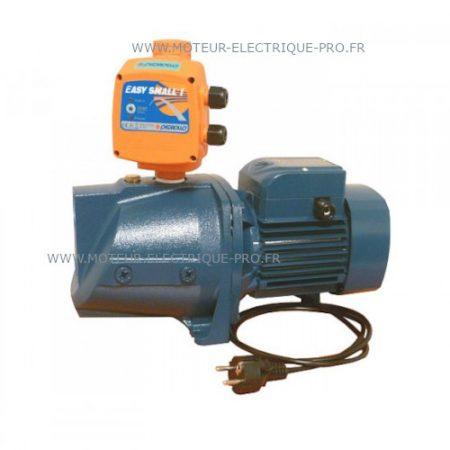 Pompe de surface automatique PedrolloEASYSMALL JET JSWm2CX